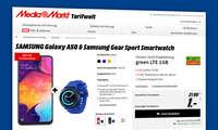 samsung galaxy a50 angebot media markt