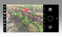 Nokia 9 Pureview im Test - Kamera Screenshot