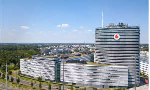 Vodafone Deutschland Konzernzentrale