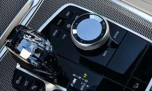 BMW Controller