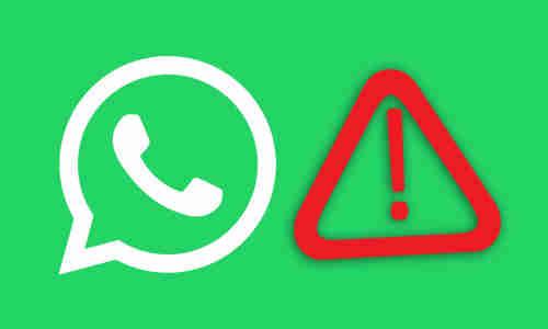 Whatsapp Update Schließt Schwere Gif Sicherheitslücke Connect