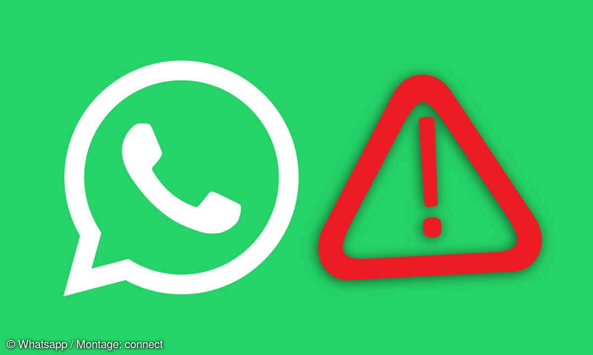 Whatsapp sicherheitsluecke gehackt update