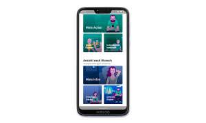 Motorola Moto G7 Power und G7 Play im Vergleichstest