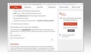 Fake-Apps erkennen: Das sollten Sie wissen - Offizielle Bank Seite