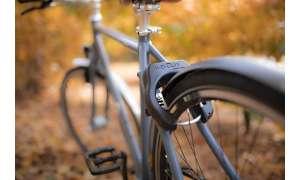 Smartes Fahrradschloss I Lock It Classic