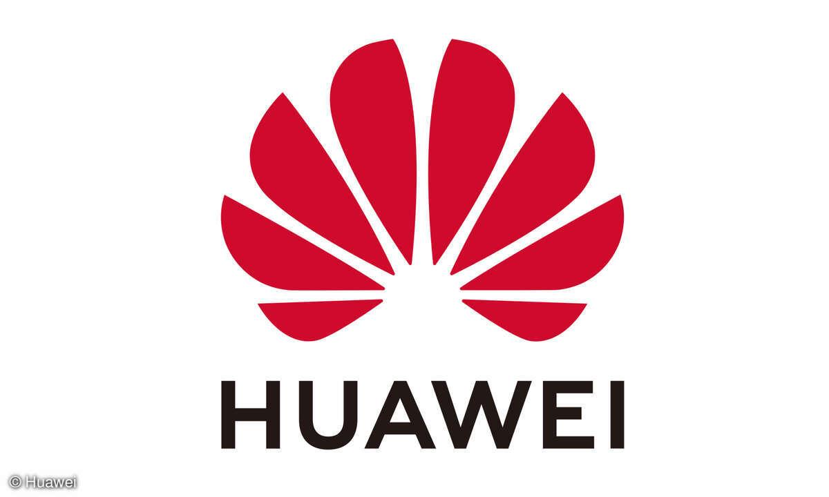 Huawei Logo 2019