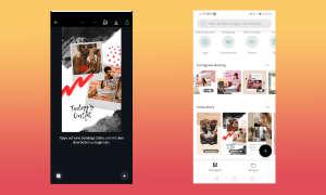 Apps für Instagram - Canva