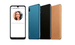 Huawei Y6 (2019) im Test