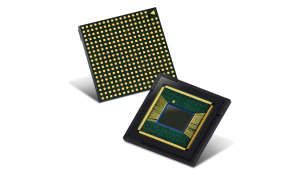 Samsung 64 MP Sensor