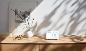 Google Nest Hub Sonnenlicht