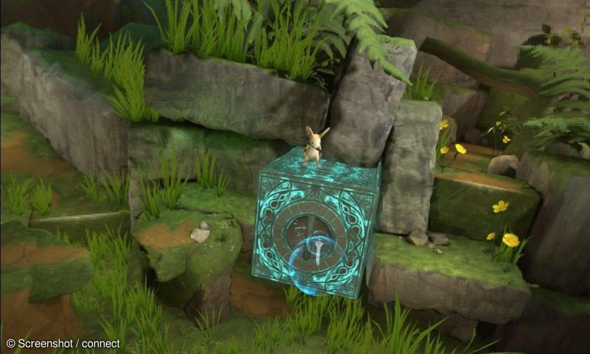 Moss Oculus Quest