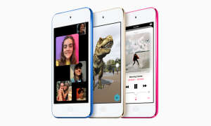 Apple iPod Touch 7. Generation (2019)