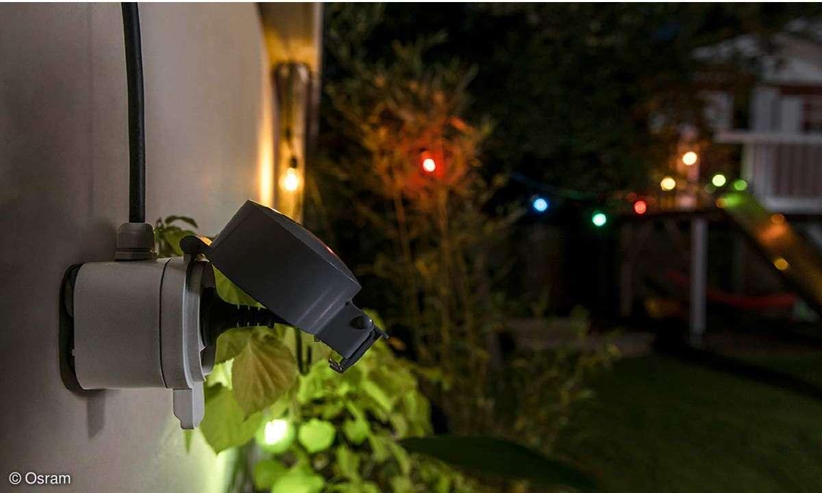 Osram Smart+ Outdoor Plug