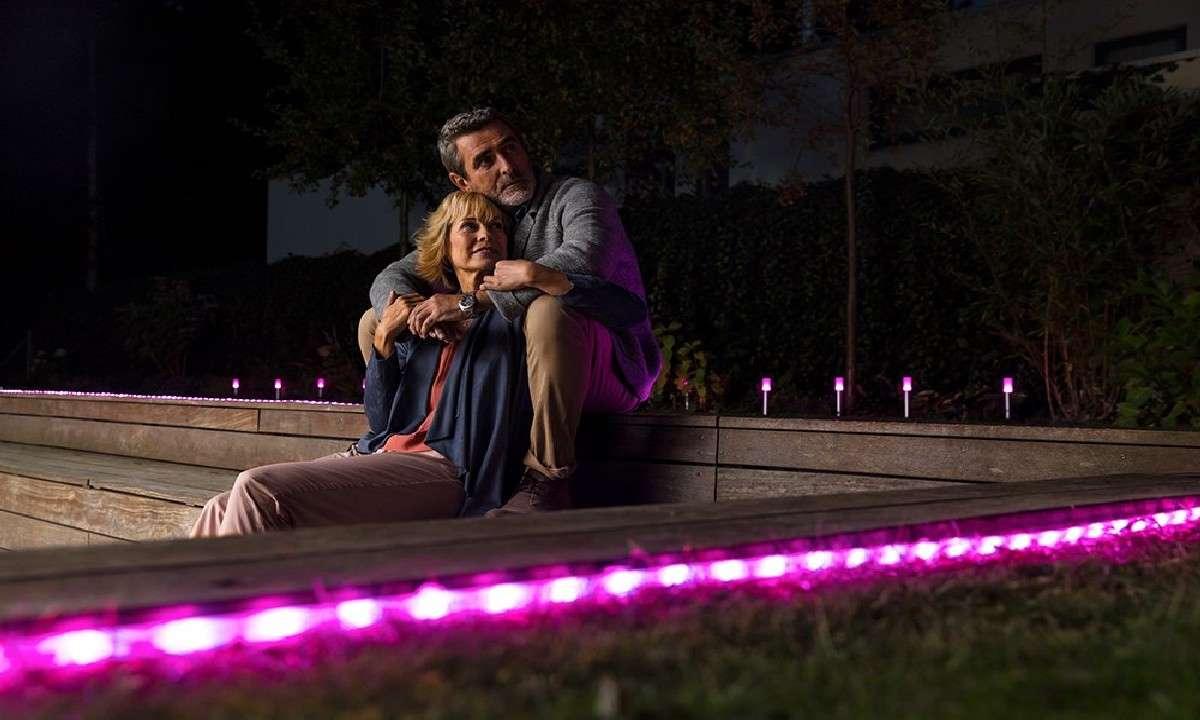 Osram smart+ LED-Lichtstreifen