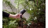 Philips Hue Gartenstrahler Lily