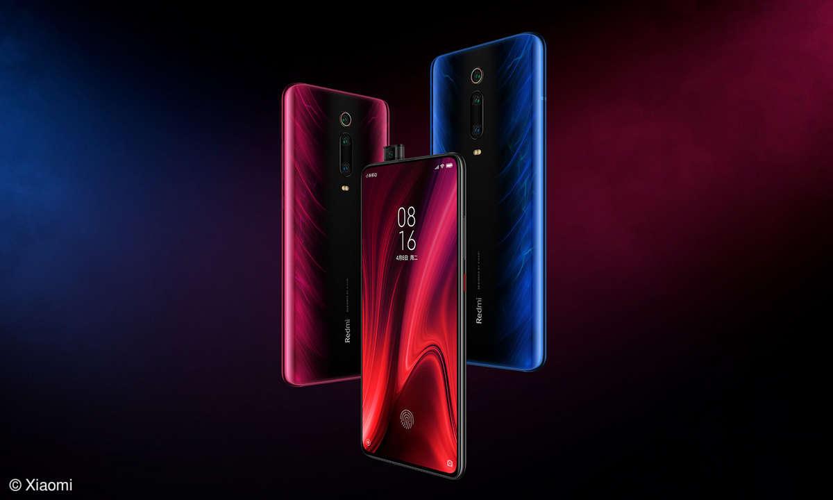 Xiaomi Redmi K20 Pro