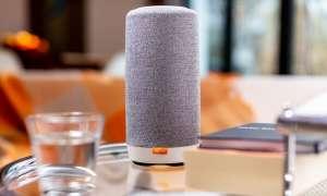 Smarter Speaker Gigaset