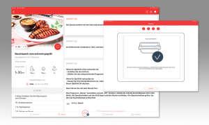 Grillen wird smart: Digitale Grillhelfer mit App-Steuerung im Praxis-Check - Tefal Optigirll Pairing