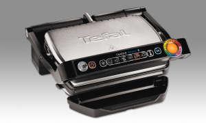 Grillen wird smart: Digitale Grillhelfer mit App-Steuerung im Praxis-Check - Tefal OptiGrill Smart GC730D