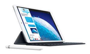 iPad Air und iPad Mini im Vergleich: Zeitgemäßes Update - iPad Air