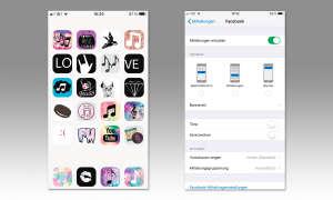 iPhone personalisieren: So geht's - Icons & Benachrichtigung