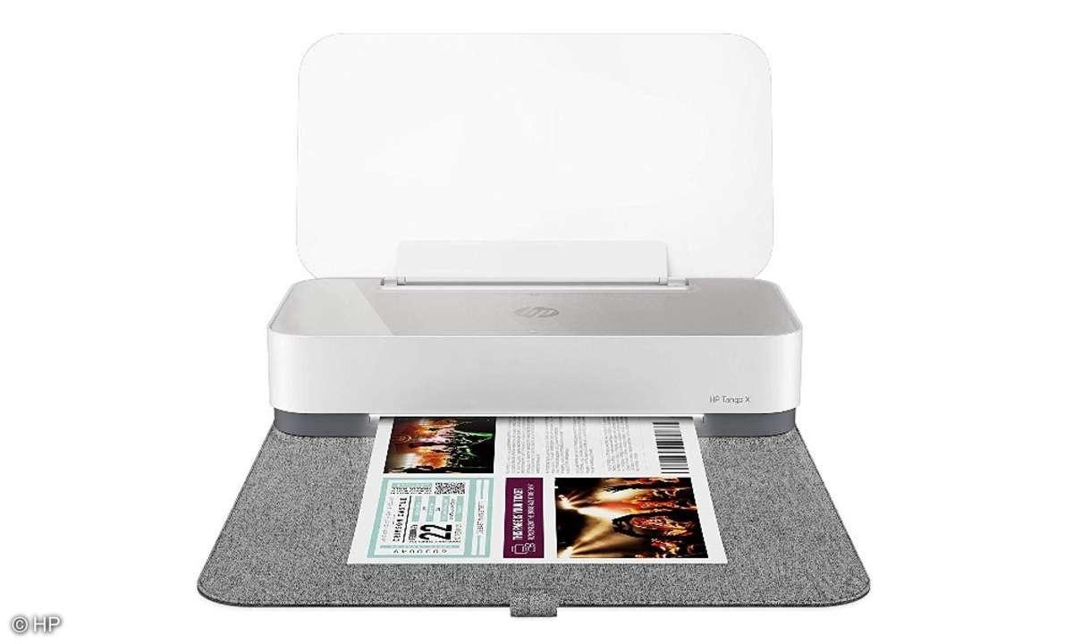 HP Tango X WiFi-Drucker