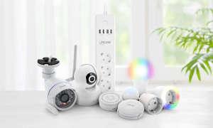 InLine SmartHome Produkte