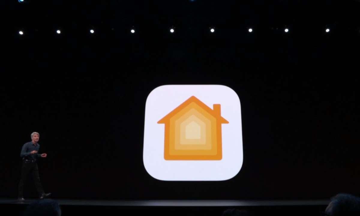 Apple Homekit secure Video beim WWDC19