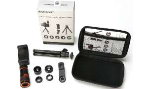 Distianert Handy Kamera Lens Kit