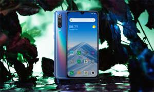 Xiaomi Mi 9 im Test
