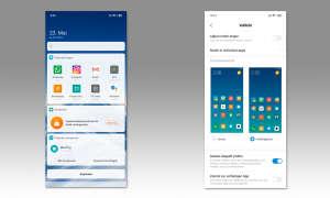Xiaomi Mi 9 im Test - Screens