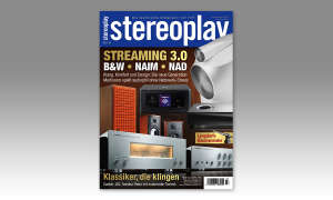 Titel stereoplay 2019 07