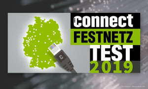 connect Festnetztest 2019