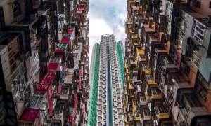 Städte - Aufnahmen mit dem Honor 20