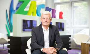 Dieter Vorbeck, CTO Unitymedia