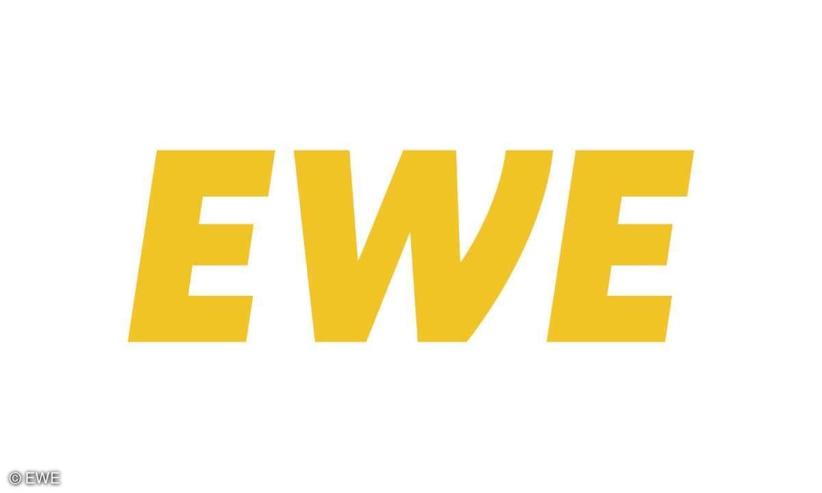 EWE Logo
