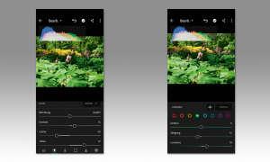Foto-Apps fürs Smartphone: Adobe Lightroom