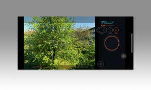 Foto-Apps fürs Smartphone: Flannl RAW Camera