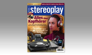 stereoplay 2019 08