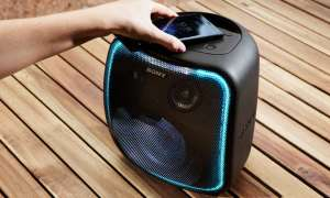 Sony SRS-XB501G Bluetooth Speaker