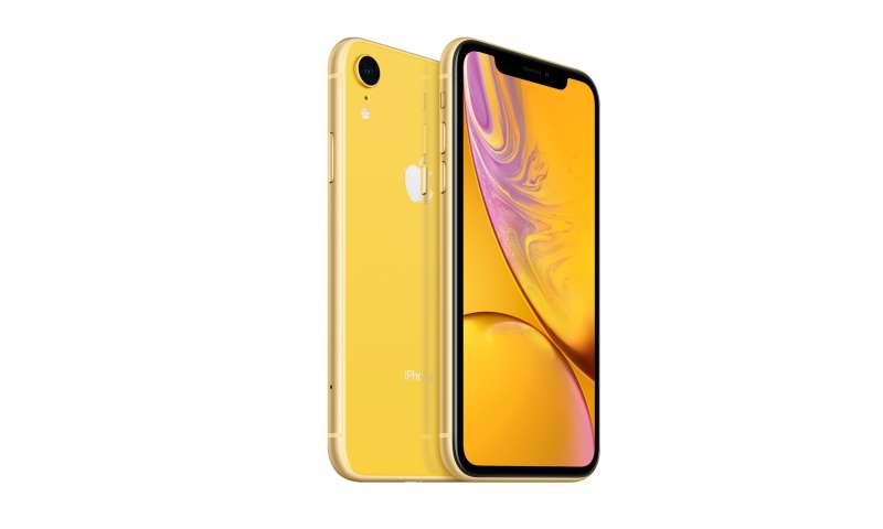 afbbf65fe9bb3c iPhone XR, XS und mehr bis zu 39 Prozent günstiger im Angebot - connect