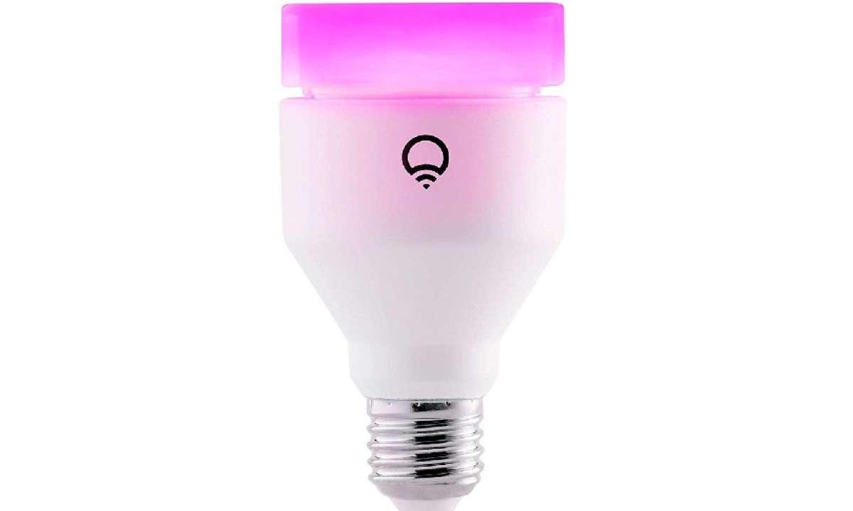 LIFX LED WLAN Birne