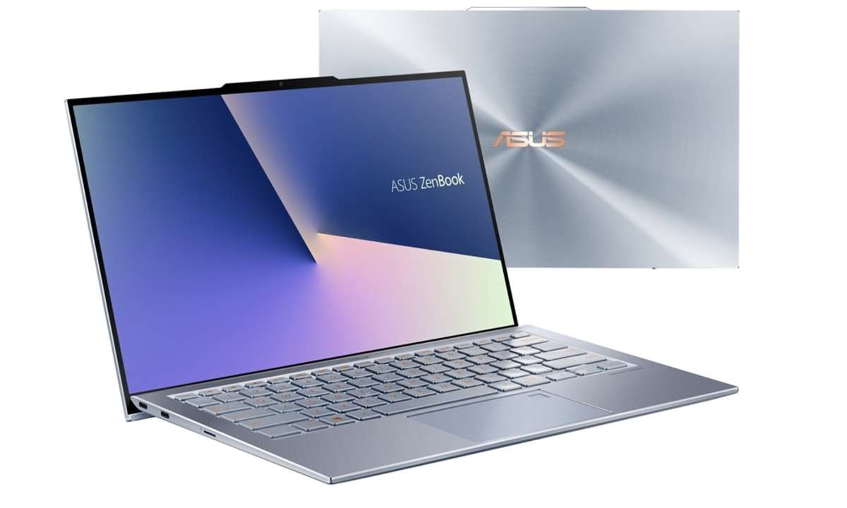 Ultrabook S-Serie Asus