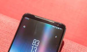 Asus ROG Phone 2 Selfie-Kamera