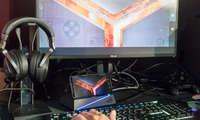 Asus ROG Phone 2 Mobile Desktop Dock