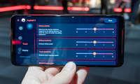 Asus ROG Phone 2 Game Genie