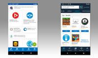 Alternativen zu Google-Diensten und -Apps - F-Droid