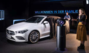 Mercedes-Benz Customer Experience