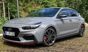 Hyundai i30 N Fastback Performance