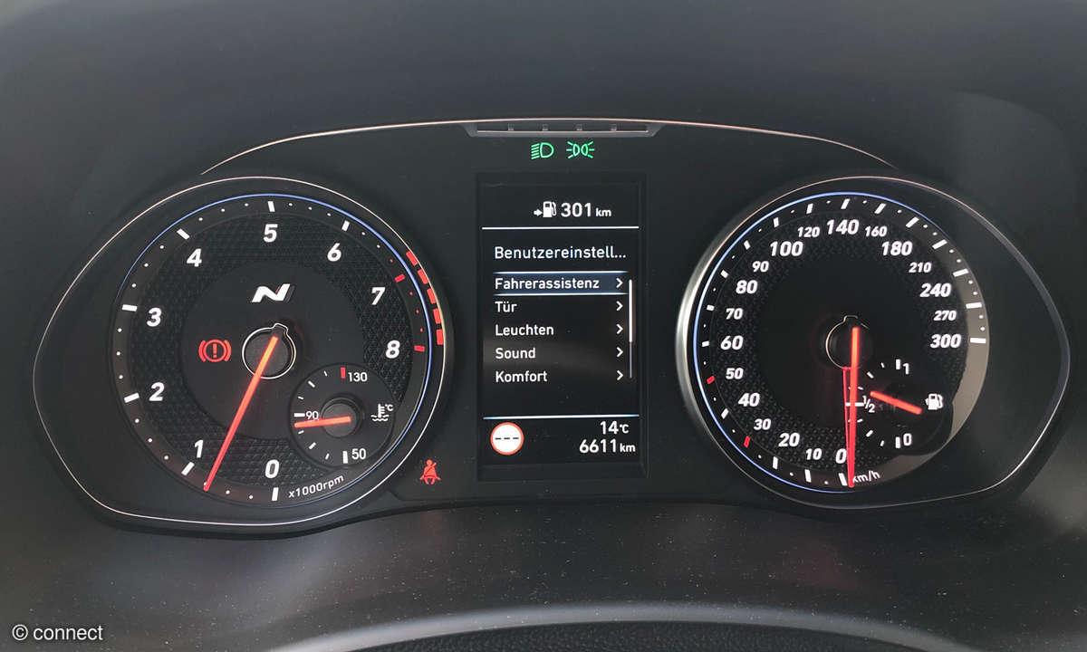 Hyundai i30 N Fastback Performance